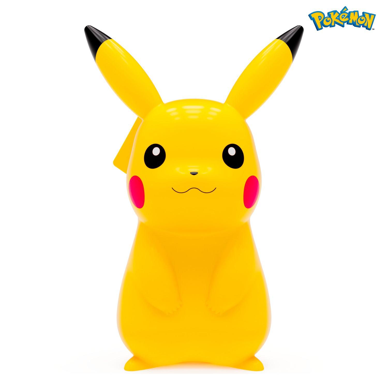 Lampe LED Pokémon Pikachu 80cm 1