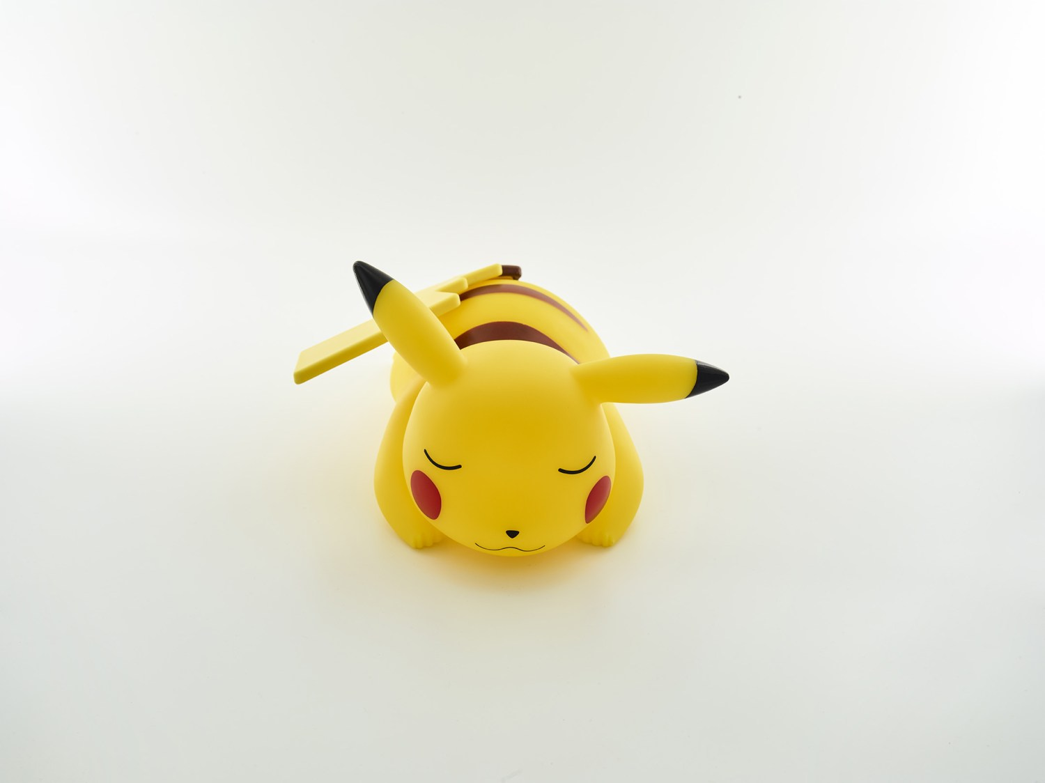 Pokémon pikachu LED Lamp 10in front view