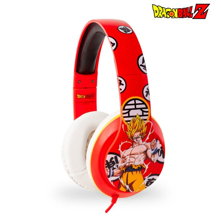 Dragon Ball Z Licensed Products 4