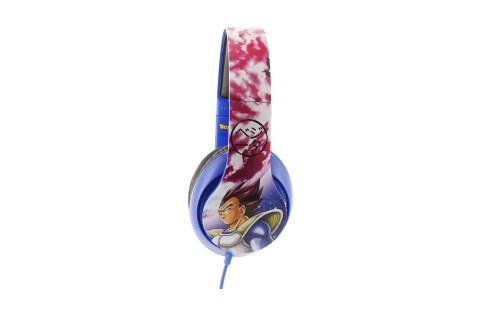 Dragon Ball Z Gaming Headphones 5