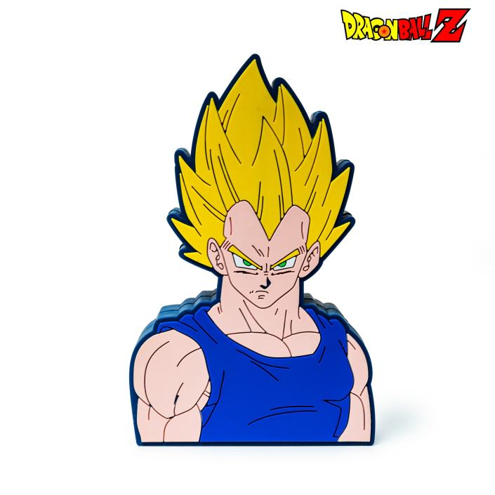 Dragon Ball Z Licensed Products 2