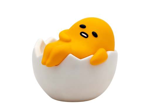 Casque audio personnalisable 3 faces Gudetama 2