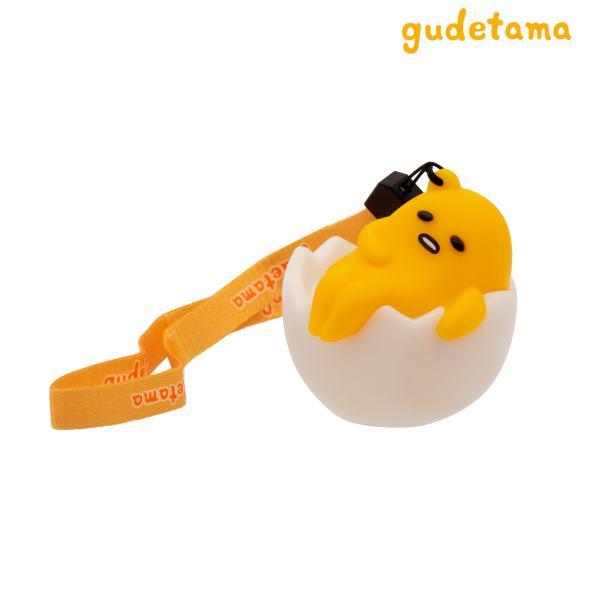 Figurine Lumineuse Gudetama coquille 8cm 2
