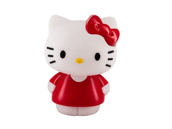 Lampe LED Hello Kitty 25cm 2