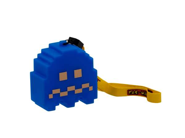 Pac-Man Ghost Light Figurine 19