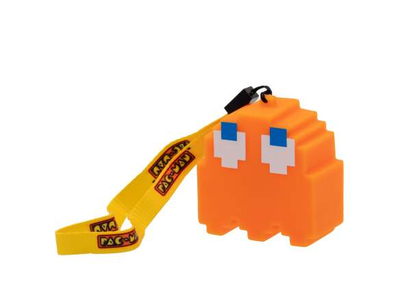 Pac-Man Ghost Light Figurine 14