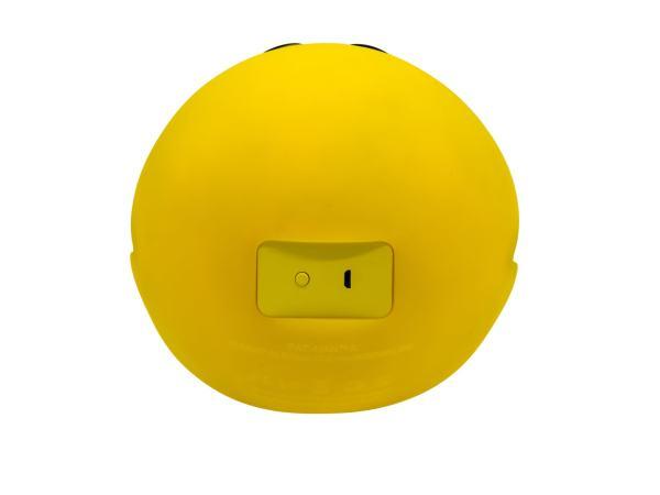 Chargeur sans fil Pac-Man 4