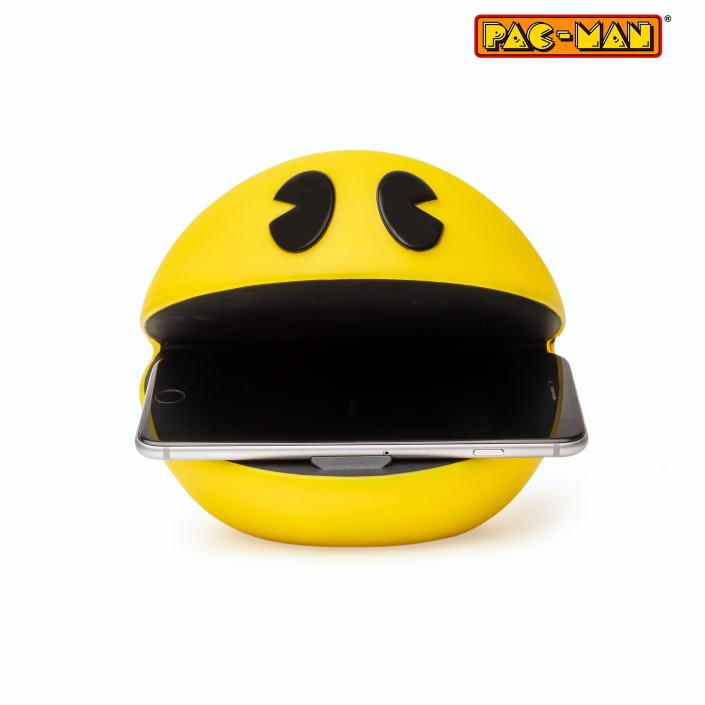Licence Pac-Man 4
