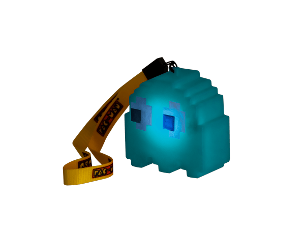 Pac-Man Ghost Light Figurine 9