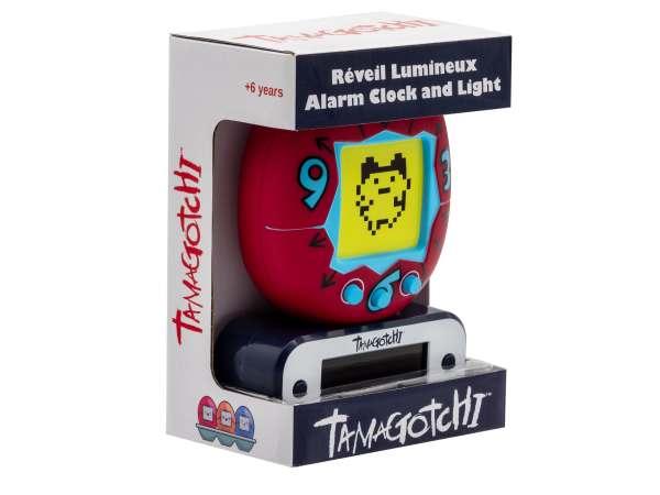 Réveil Lumineux Tamagotchi 6