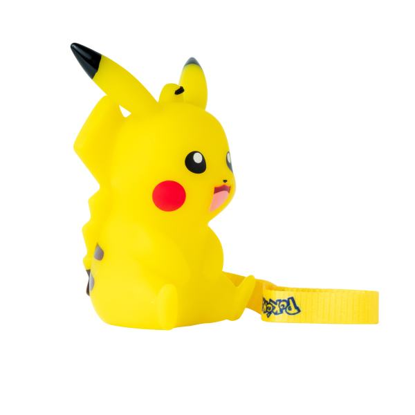 Pokémon Pikachu Light-Up Figurine 3.5in 2