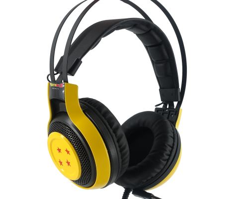 Casque gaming Dragon Ball Z 1