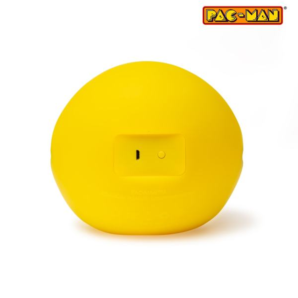 Pac-Man 3D face Wireless Charger 6