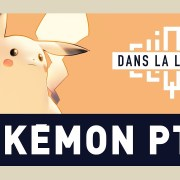 émission youtube pokémon clique tv
