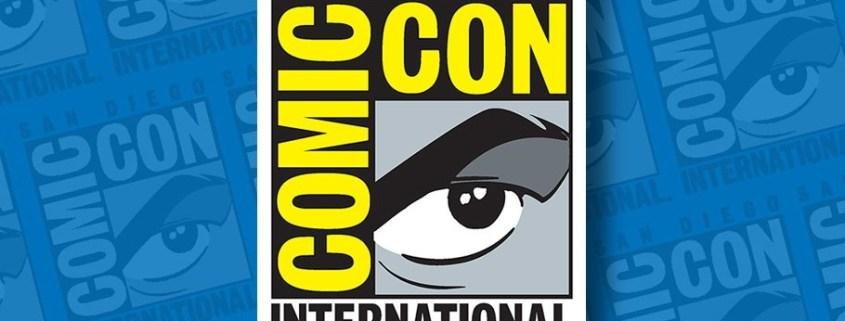 Teknofun s'envole pour la San Diego Comic Con 2019 1