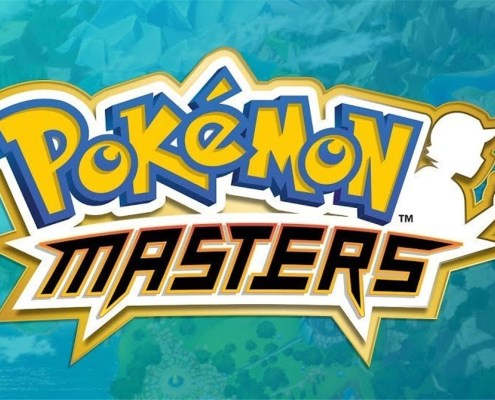 Pokémon masters est sorti ! 2