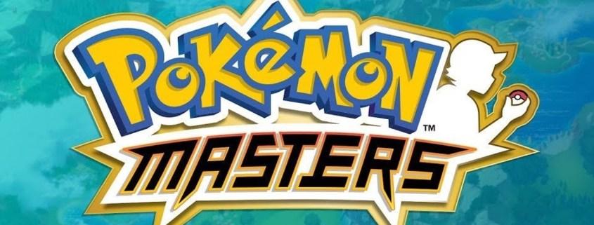 Pokémon masters est sorti ! 1