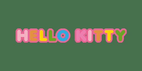 Guirnalda de luz Hello Kitty 1