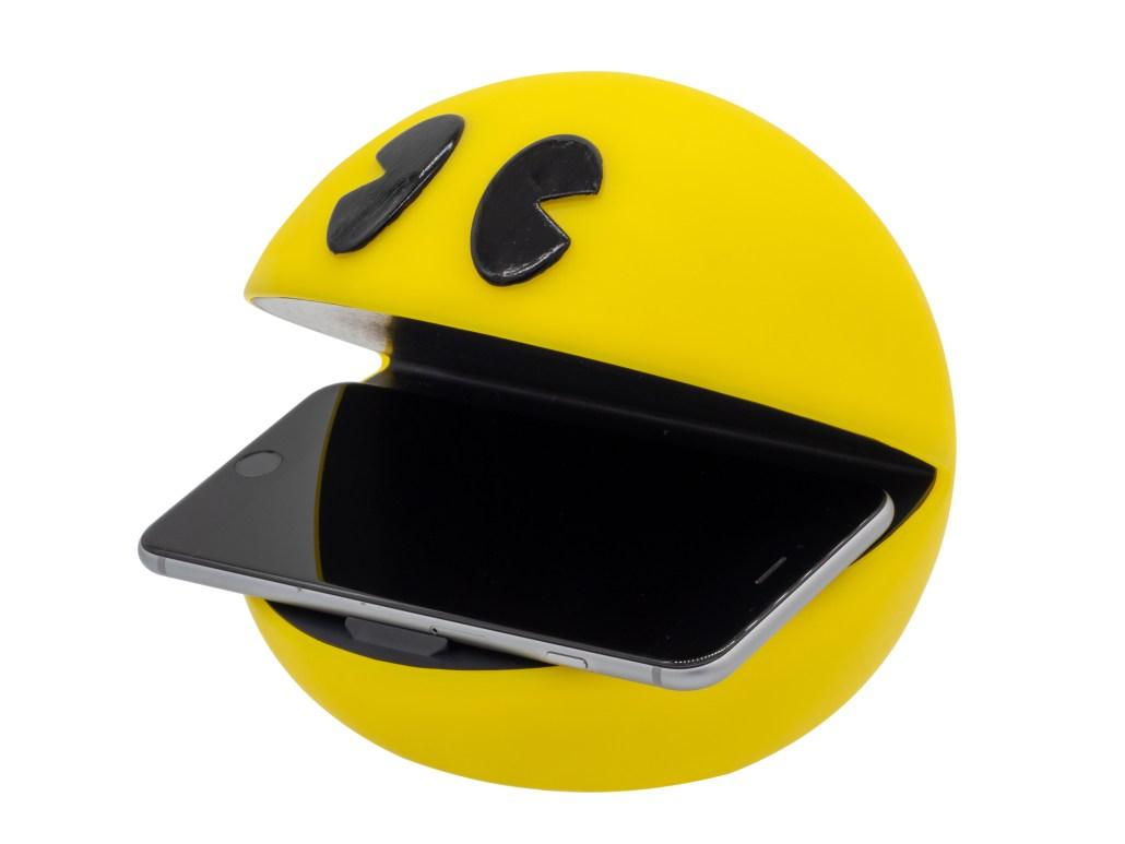 Pac-Man ワイヤレス充電器 2