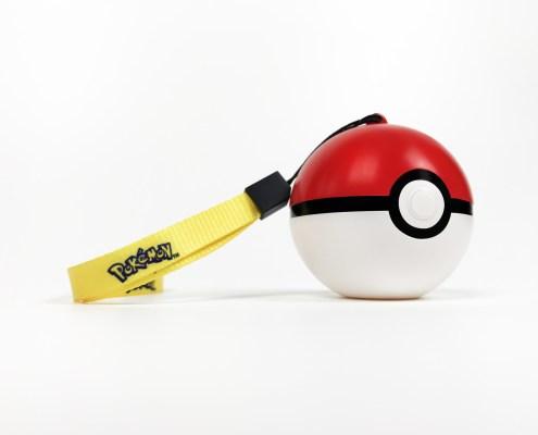 Pokémon FIGURINE LUMINEUSE POKÉ BALL 6CM 2