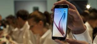 Samsung Galaxy S7, Basınca Duyarlı Ekran İle Gelebilir