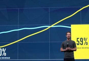 Facebook, resmi Türkiye verilerini açıkladı