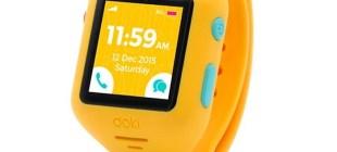 dokiWatch: Çocuklara Özel Akıllı Saat