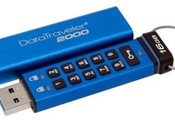 USB Belleklerde Veri Güvenliği, Artık Daha Güçlü!