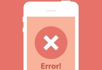 Error 53 Nedeniyle Apple Davalık Oldu