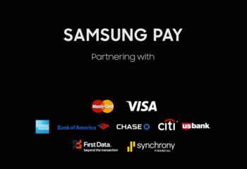 Samsung Pay Yakında Kullanılmaya Başlayacak