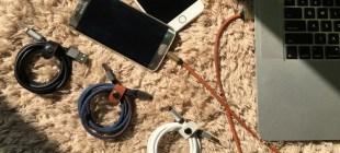 iOS ve Android Uyumlu Şarj Aleti: LMcable