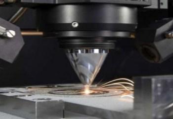 3 Boyutlu Metal Yazıcının Üretimi Türkiye'de Başlıyor