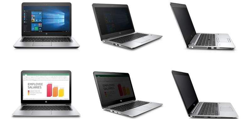bilgisayar sure view HP