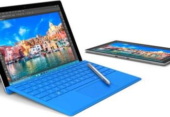 Microsoft Surface Pro 4 İncelemesi