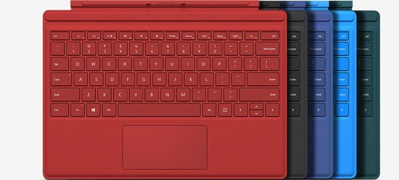 microsoft-pro-4-klavye