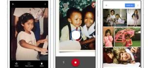 Google İle Fotoğraf Dijitalleştirme Devri!