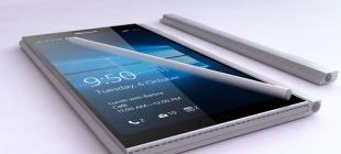 Dizüstü Sınıfı Intel İşlemci Telefonda!
