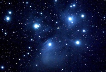 TÜBİTAK Parlayan Yıldızın Işığını Yakaladı!