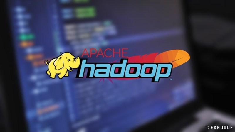 Apache Hadoop Nedir?