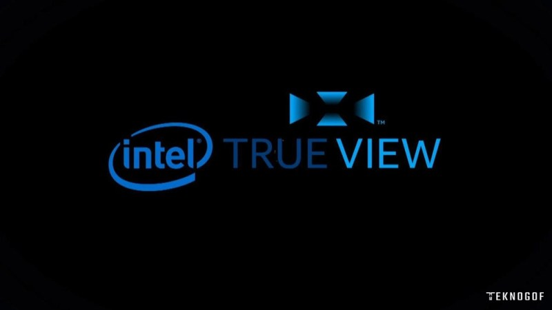 Intel Truview