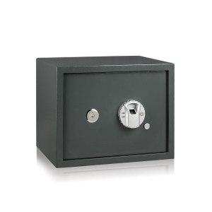 Teknosafe Pro Caja de Seguridad Biométrica.