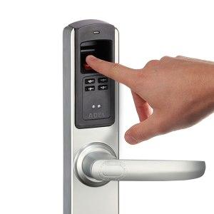 Teknoslim Cerradura Biométrica