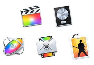 Pro Apps Icons