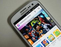 Soko la Samsung App