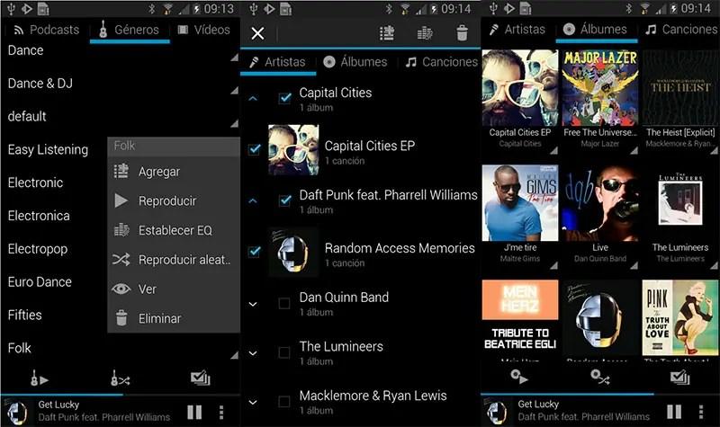 App 5 bomba za Muziki kwa Simu Yako ya Android - TeknoK..
