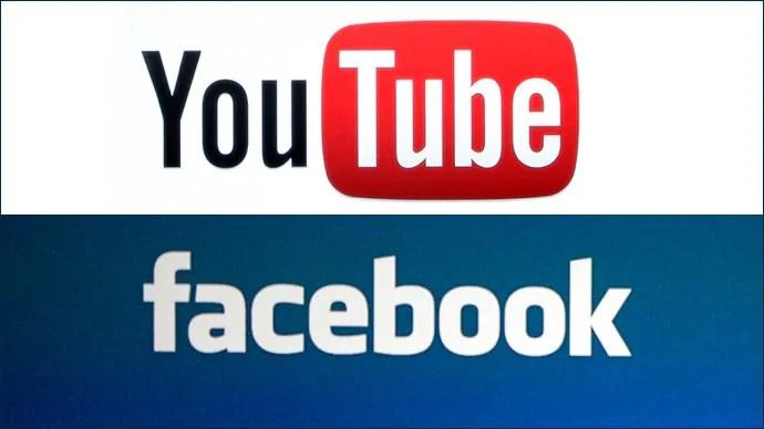 Facebook na YouTube ndio mitandao ya kijamii inayoshikilia chati kwa idadi ya watumiaji kila mwezi