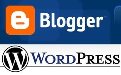 Wengi wanaona bloga wengi wataamia WordPress