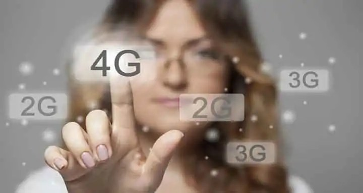 Fahamu Tofauti Kuu Kati ya Teknolojia za 2G, 3G, 4G n.k