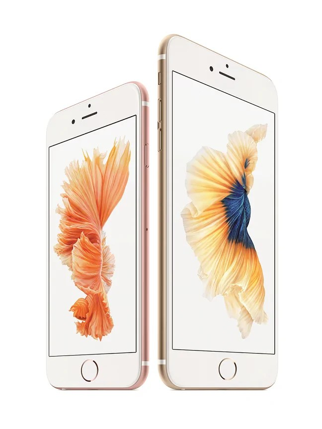 iphone 6S 6S Plus - 1