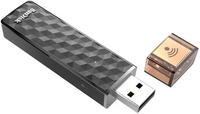 USB Ya SanDisk